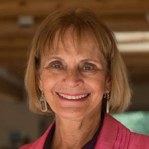 Anne Hillerman